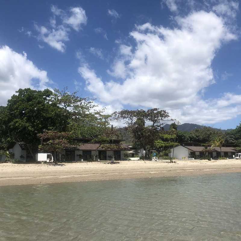 Puerto Princesa City 2020