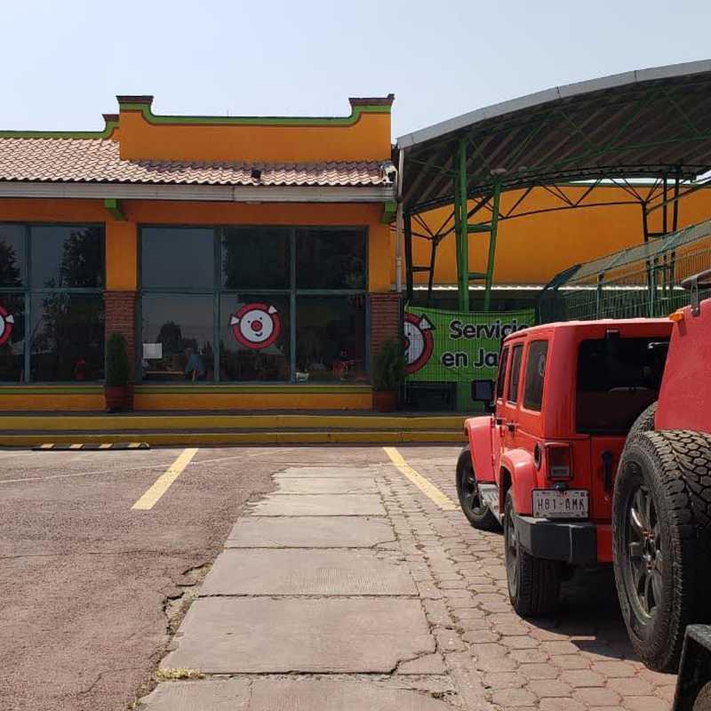 Restaurante Los Cochinitos