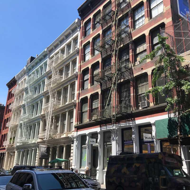 The James New York – SoHo