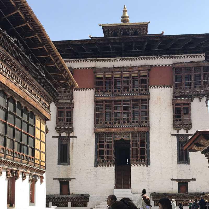 Trip Blog Post by @ASHIYK: BHUTAN  2019  😍 | 5 days in Mar (itinerary, map & gallery)