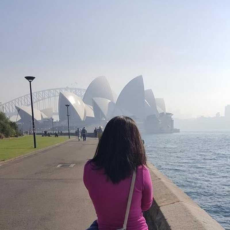Sydney - Hoptale's Destination Guide