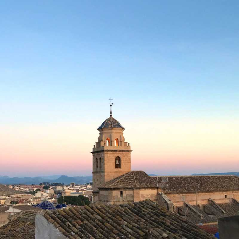 Trip Blog Post by @frankiephillips: Spain 2020 | 6 days in Feb (itinerary, map & gallery)