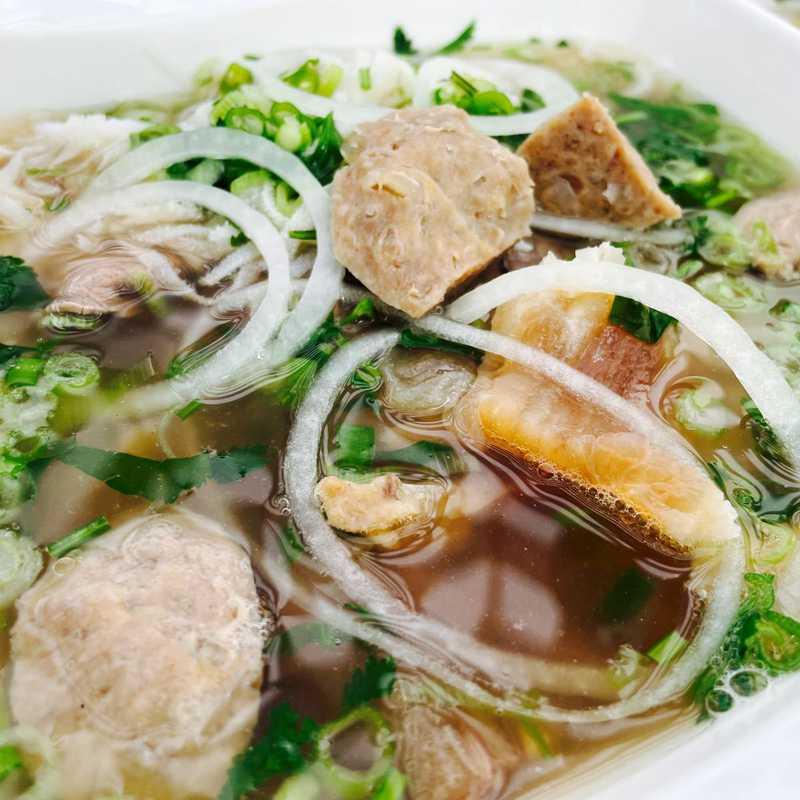 Saigon Cafe Millburn