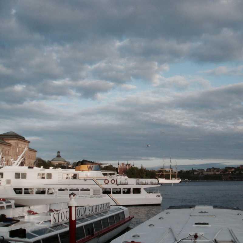 Skeppsholmsbron