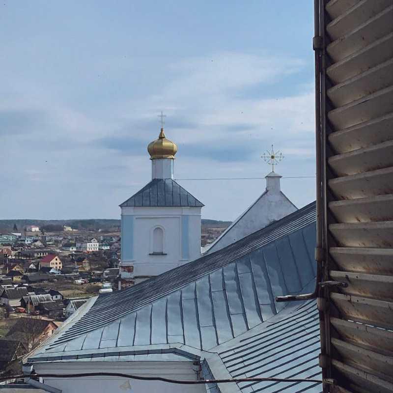 Sobor Rozhdestva Presvyatoy Bogoroditsy