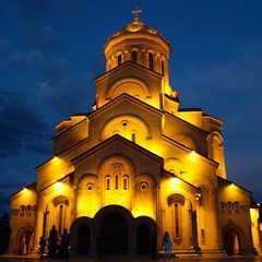 Tbilisi - Selected Hoptale Photos
