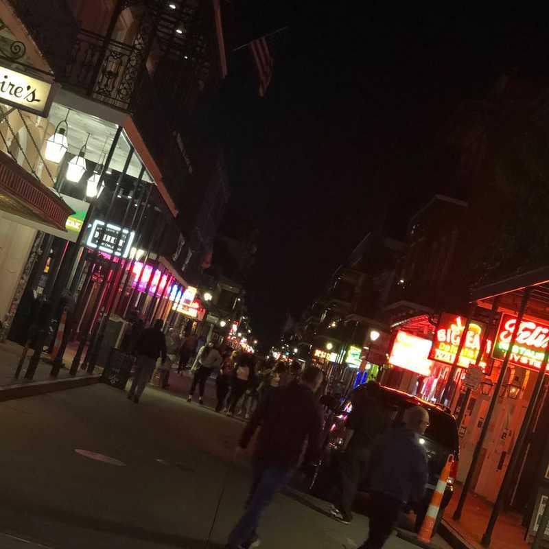 Hampton Inn & Suites New Orleans Downtown (French Quarter Area)