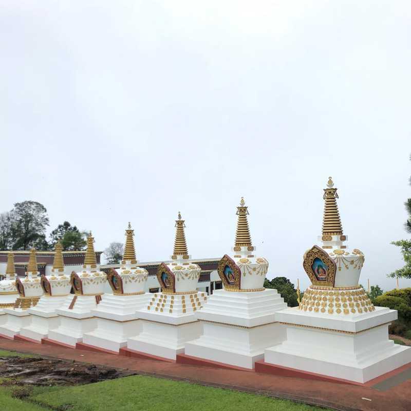 Chagdud Gonpa Khadro Ling Buddhist Temple