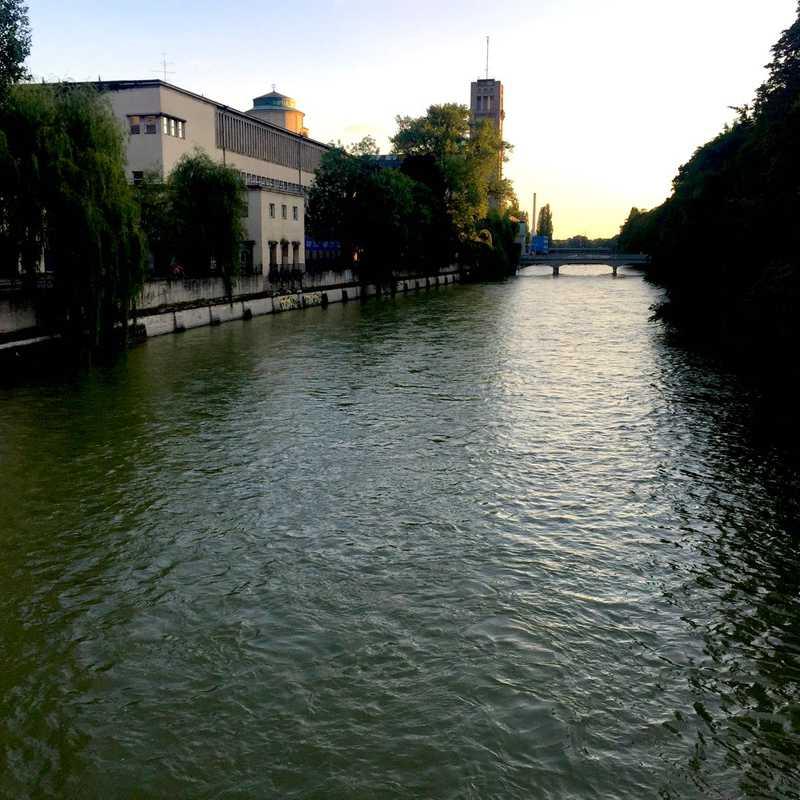 Innere Ludwigsbrücke