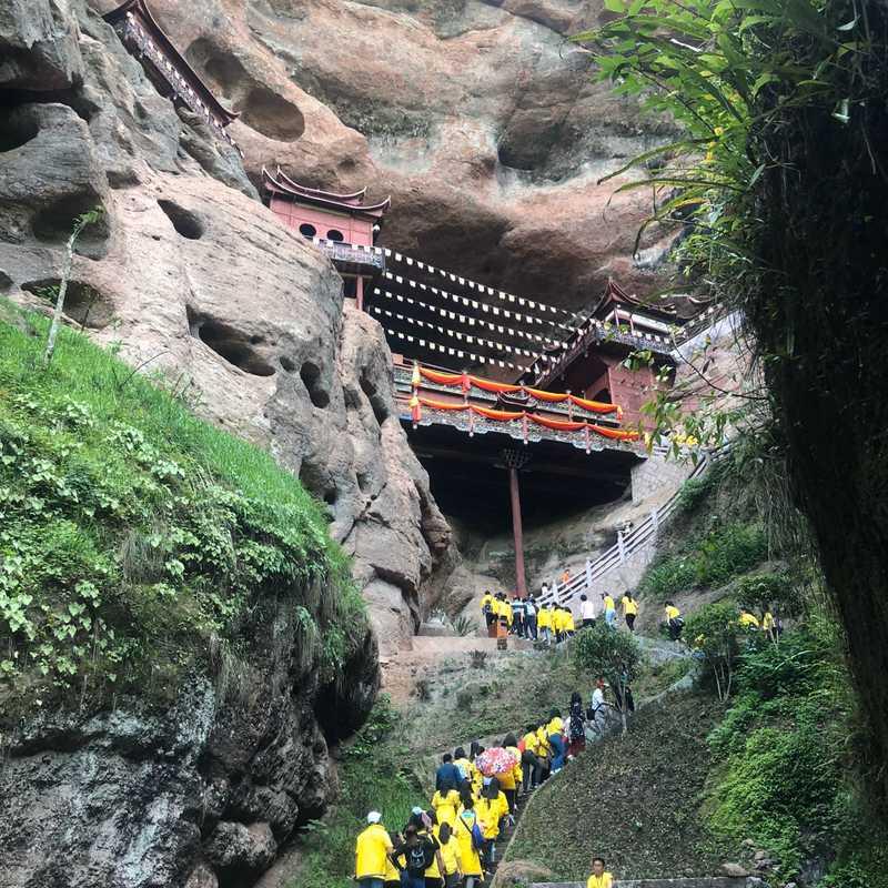 Trip Blog Post by @jeniza: Xiamen Tour 2018 / XT'18 | 22 days in Mar/May (itinerary, map & gallery)
