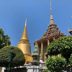 Bangkok - Selected Hoptale Photos