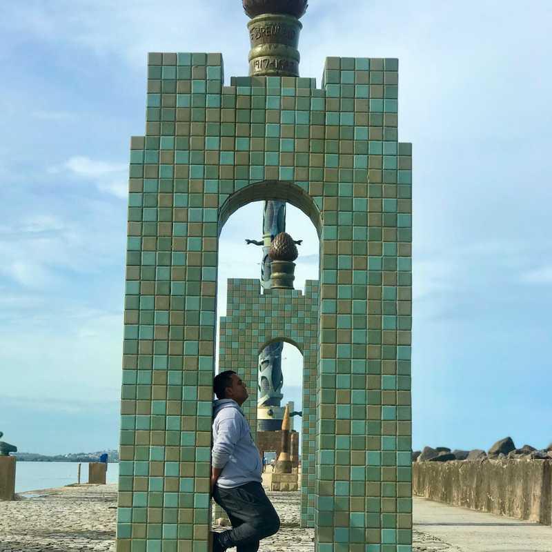 Parque das Esculturas Francisco Brennand
