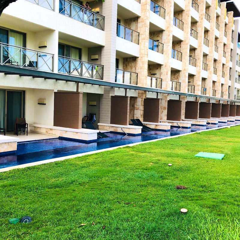 Royalton St. Lucia Resort & Spa
