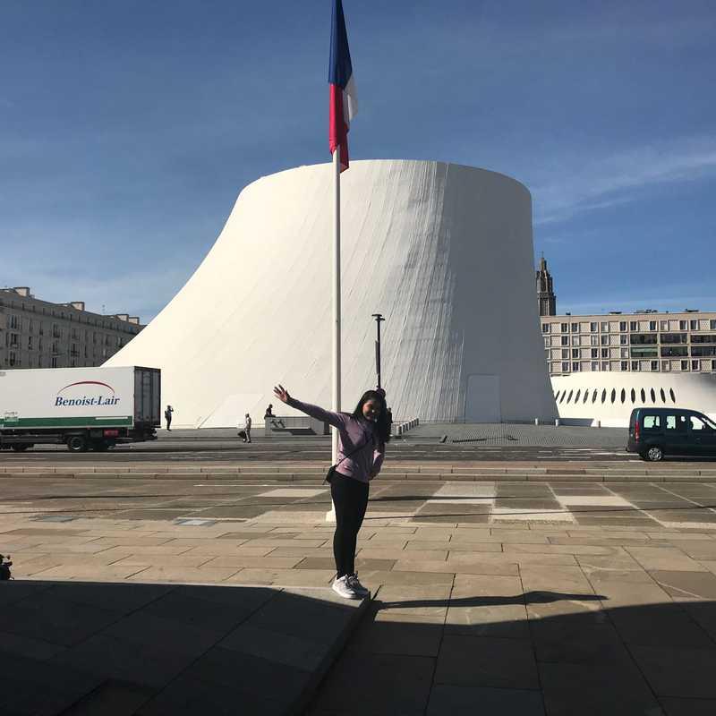 Le Volcan - Scène Nationale du Havre