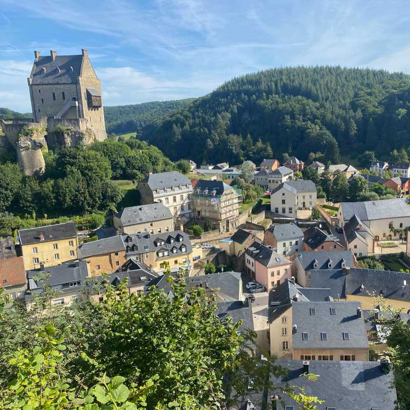 Trip Blog Post by @janine_w: Luxembourg 2021🇱🇺 Part 1 | 6 days in Aug (itinerary, map & gallery)