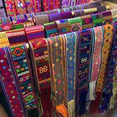 Gagyel Lhundrup Weaving Centre