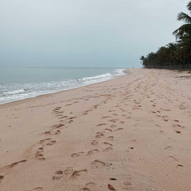 Praia do Rio da Barra