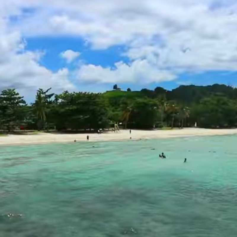 Trip Blog Post by @issafilipinas: Malamawi Island, Isabela Basilan Province, Mindanao, Philippines   1 day in Sep (itinerary, map & gallery)