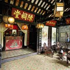 Tran Family Chapel - Real Photos by Real Travelers