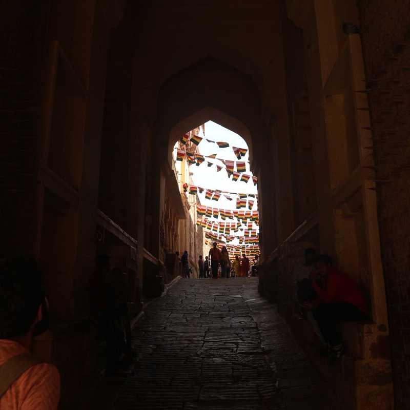 Sheesh Palace
