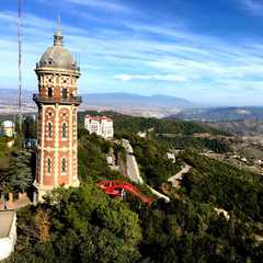 Temple of the Sacred Heart of Jesus / Temple Expiatori del Sagrat Cor - Photos by Real Travelers, Ratings, and Other Practical Information
