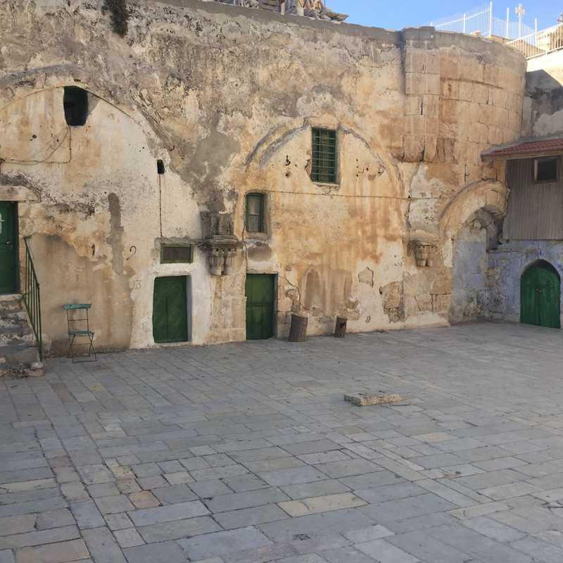 Jerusalem 2019