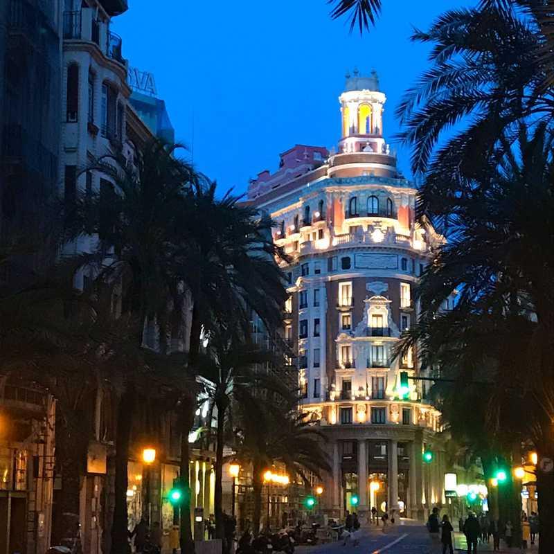 Banco De Valencia S A