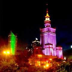 Palace of Culture and Science | POPULAR Trips, Photos, Ratings & Practical Information