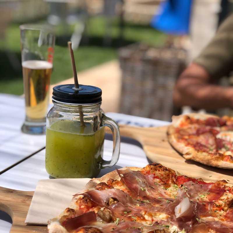 Pizzeria D'Aldeia