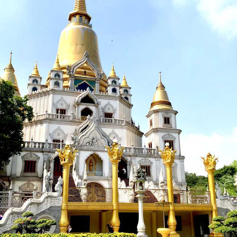 Trip Blog Post by @Jewel_Glows: Pagoda Exploration -Jewel's birthday adventure ! | 1 day in Dec (itinerary, map & gallery)