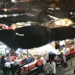 Jemaa el-Fna - Photos by Real Travelers, Ratings, and Other Practical Information
