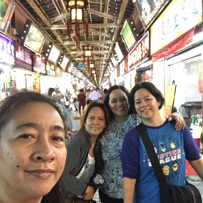 Huaxi Street Night Market