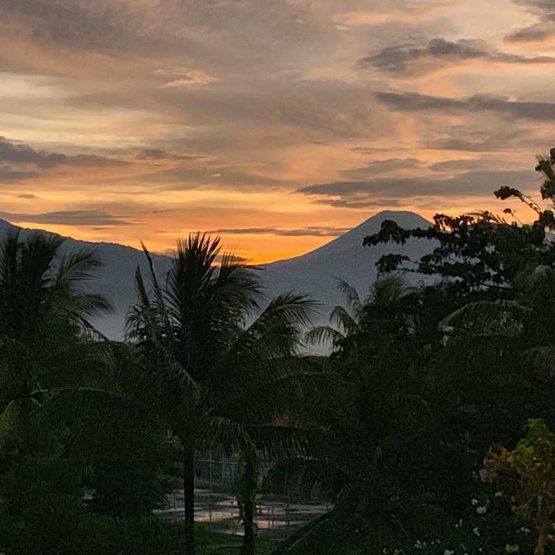 Sutan Raja Hotel Manado