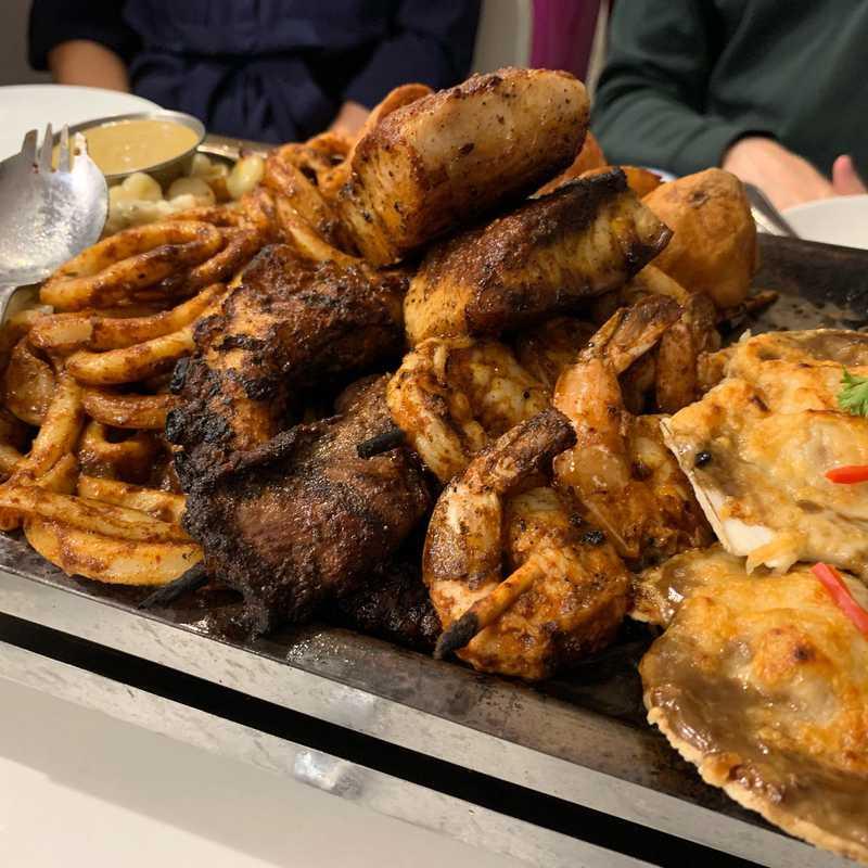 Inkanto Peruvian Cuisine