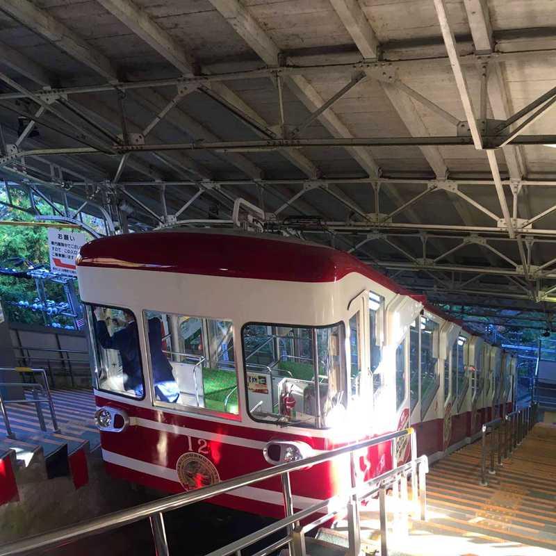 Kōyasan Station