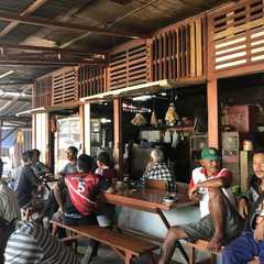 Warung Kopi Anui - Photos by Real Travelers, Ratings, and Other Practical Information