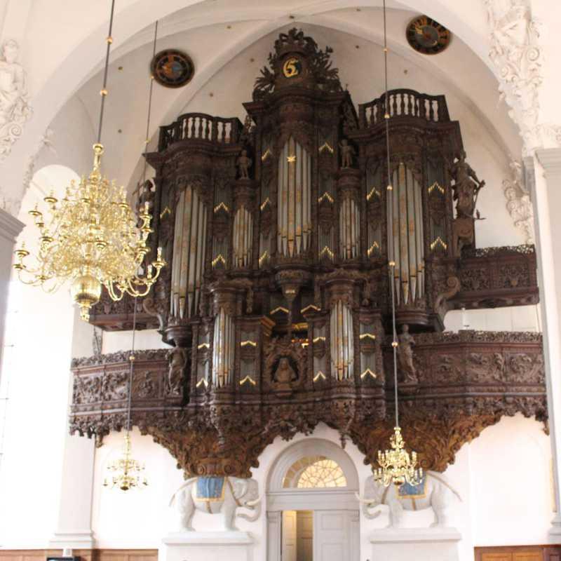 Vor Frelsers Kirke