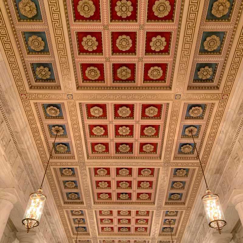 United States Supreme Court Building