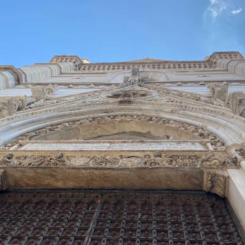 Basilica di San Gennaro fuori le mura