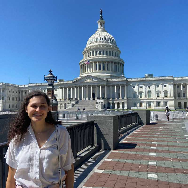 Trip Blog Post by @MegCosti: Washington 2021 | 1 day in Sep (itinerary, map & gallery)