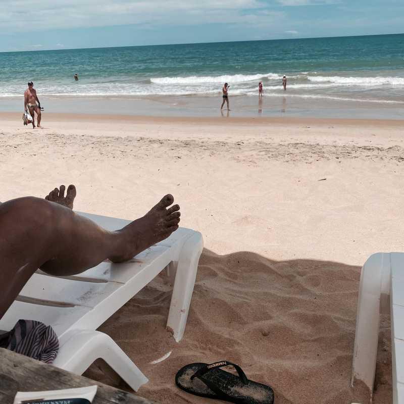 Rio da Barra Villa Hotel - Hotel em Trancoso