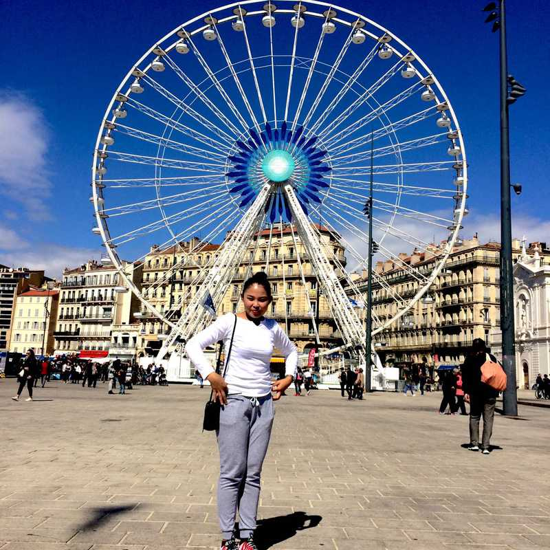 Trip Blog Post by @marylunasame24: Marseille 2017 | 1 day in Mar (itinerary, map & gallery)
