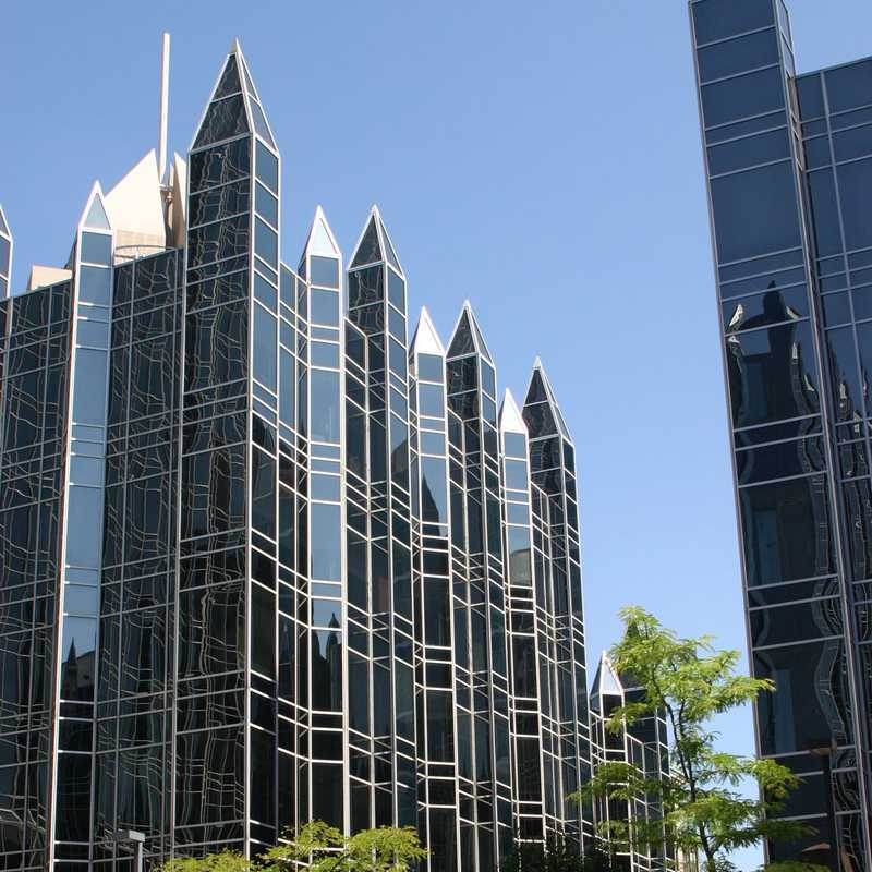 The Plaza At PPG Place