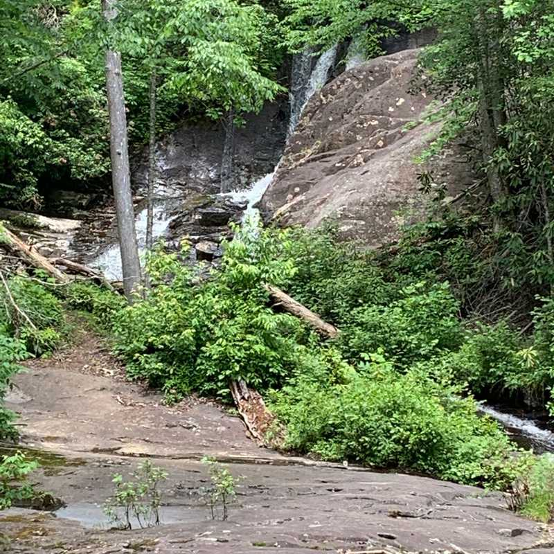 Fires Creek Picnic Area