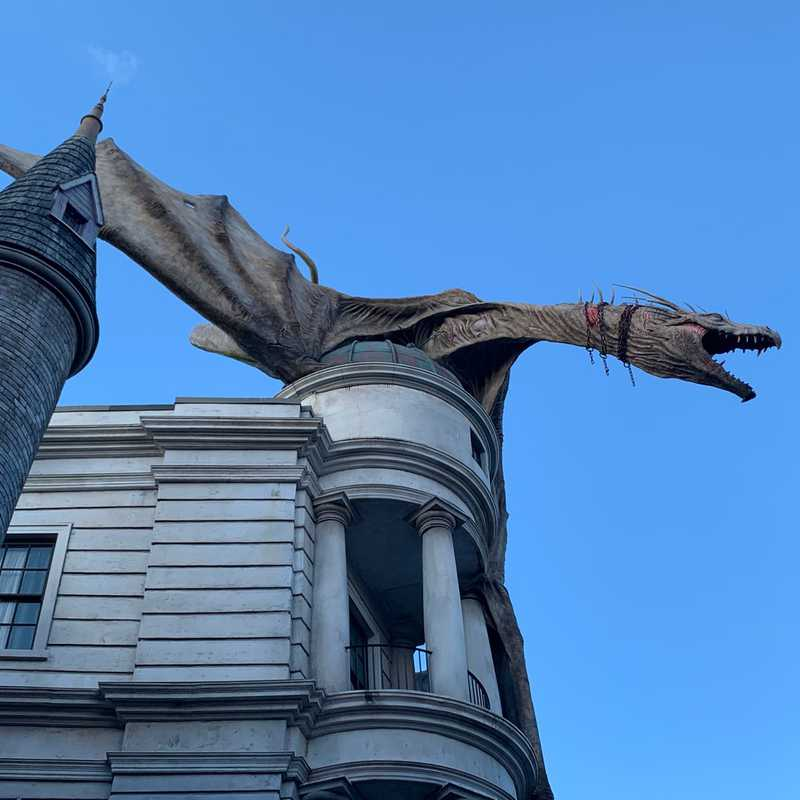 Trip Blog Post by @given2dream: Universal Orlando 2020 | 5 days in Oct (itinerary, map & gallery)