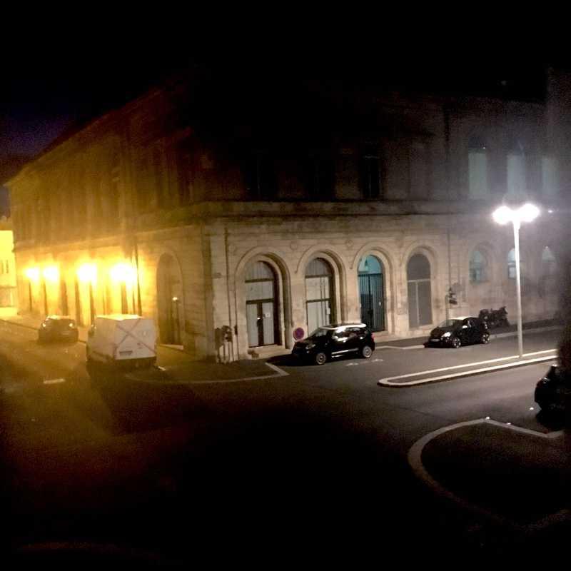 Logis Hôtel Lafayette