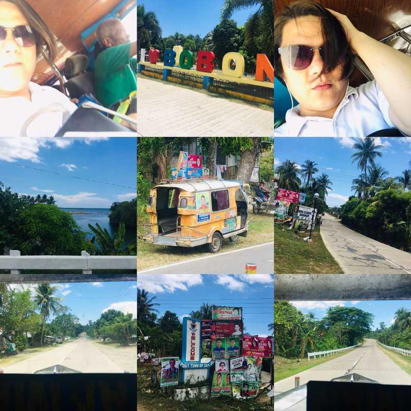 Biri Resort