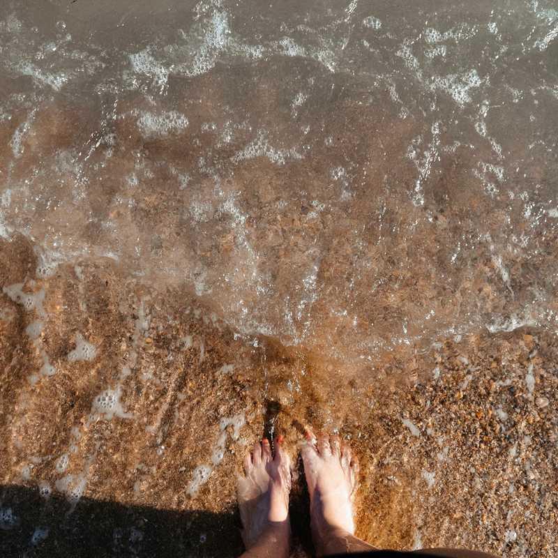 Koutala Beach