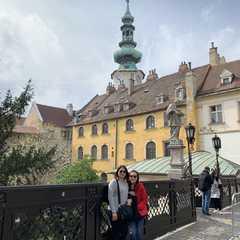 Bratislava (Bratislava Region, Slovakia) | Seleted Trip Photo