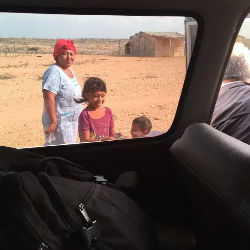Desierto de La Guajira